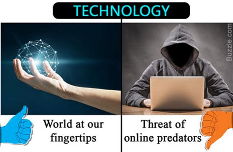 Essay on technological advancement and its ill effects